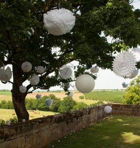 Chateau de Redon - weddings