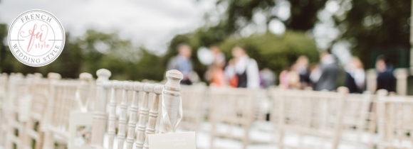 Magical Chateau De Redon Wedding