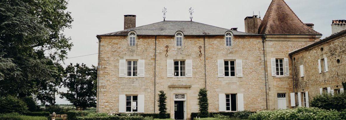 Organic Chateau Love Story